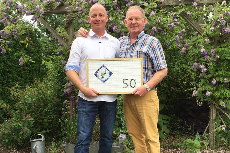 50 Jaar Schalkwijk
